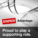 Please support BJFF Sponsor Staples