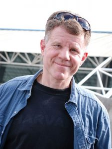Ken Shulman