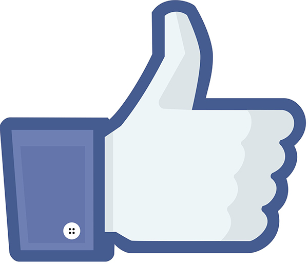 Like the BJFF on Facebook!