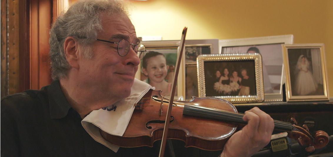 Itzhak Slider Boston Jewish Film Festival